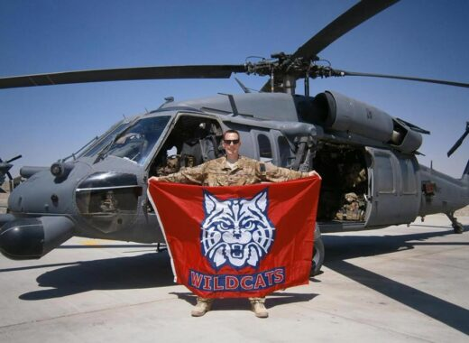 Military-Service-Wildcats