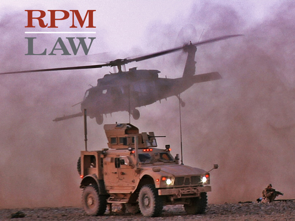 Military Family Lawyer